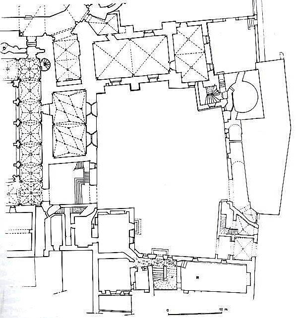 Archidiaconé Saint-Jean - figure 2