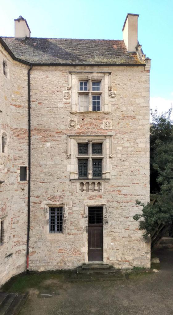 Archidiaconé Saint-Jean - figure 6