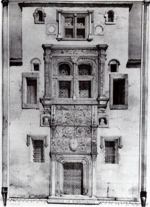 Archidiaconé Saint-Jean - figure 8