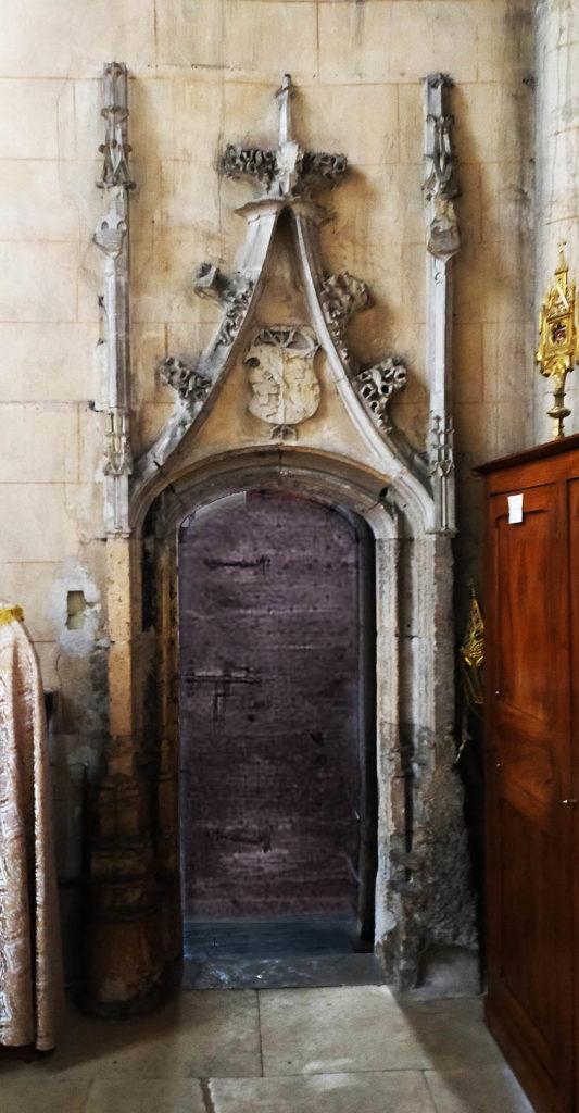 Archidiaconé Saint-Jean - figure 4