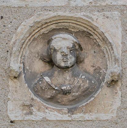 Archidiaconé Saint-Jean - figure 7